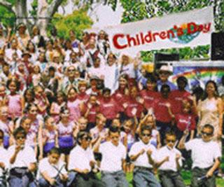 Краткая История Дня Защиты Детей