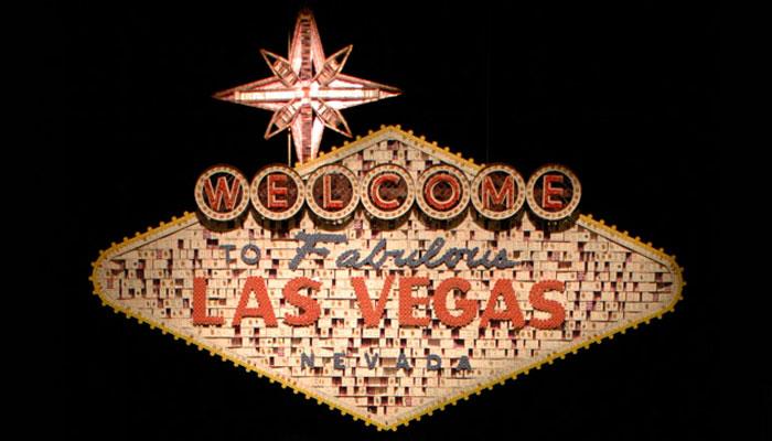Брайан Берг - Добро Пожаловать в Сказочный Лас-Вегас