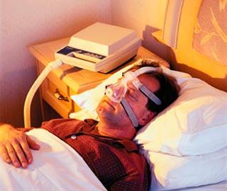 Апноэ Сна Распространено Среди Травм Спинного Мозга: Исследование