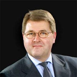 Профессор Алан Томпсон