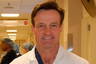 Доктор Вудард
