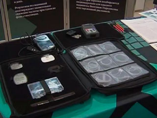 Электроды для Имплантации в Позвоночник