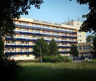 Реабилитационный Центр Adeli