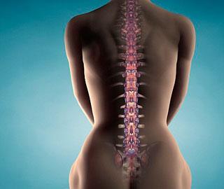 Общий План Лечения Травм Спинного Мозга