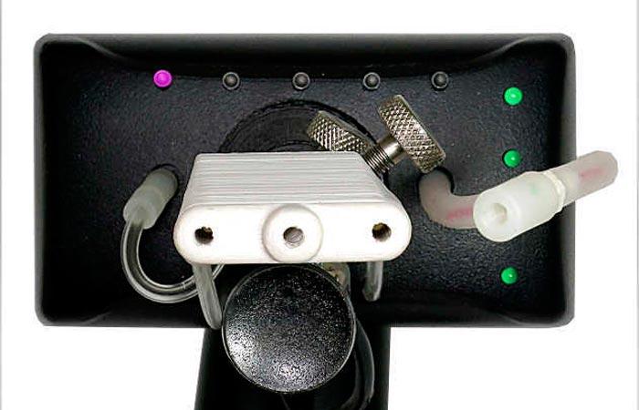 Обзор Управляемого Голосом Игрового Контроллера - QuadStick