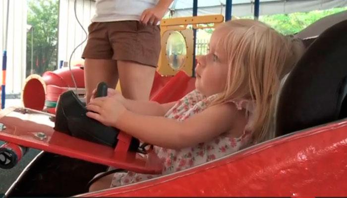 Студенты Создают Инвалидные Коляски, Которые Помогают Детям с Ограниченными Возможностями