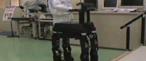 """Робот – """"Собака Поводырь"""""""