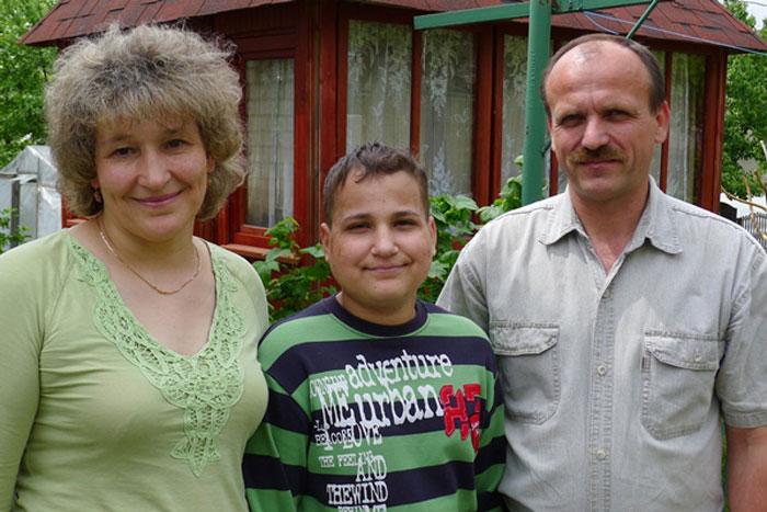 Лисок Андрей