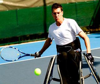 Травма Позвоночника не Помеха Спортивным Увлечениям