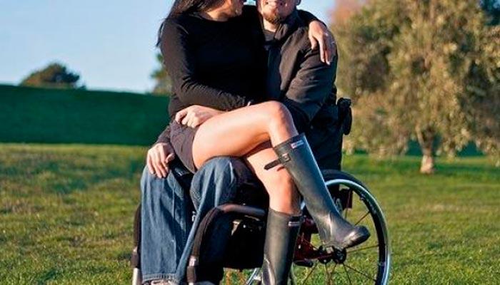 Секс с Инвалидом - 10 Мифов