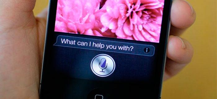 Siri от Apple