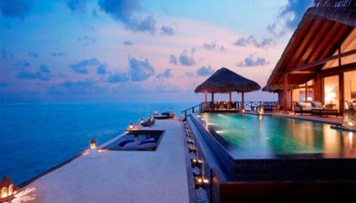 30 Райских Мест на Планете Земля