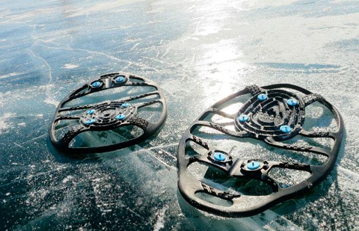 Байкальский Ледовый Марафон - Зимние Гонки на Выносливость