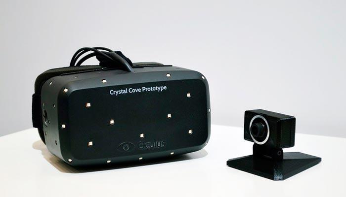 Выход Oculus Rift