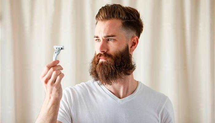 Pogonophobia - боязнь бород