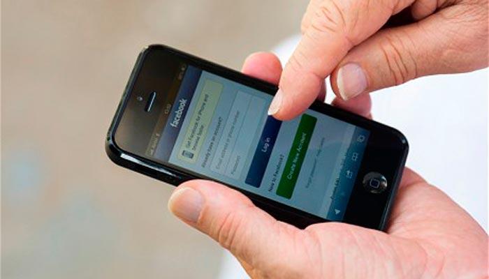 Nomophobia - боязнь остаться без мобильной связи