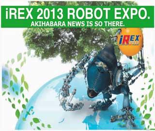 Последние Новинки Робототехники Продемонстрировали на Выставке в Токио
