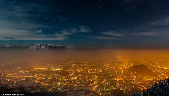 Звезды над Зальцбургом