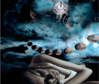 Плохо Спите? Луна Может Быть в Этом Виновата