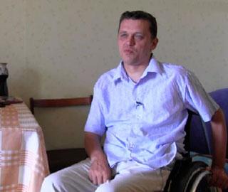 Александр Березин – Ходить, Несмотря на Диагноз