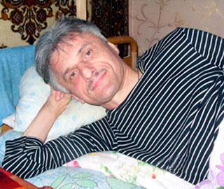 Анатолий Голушко – Кисть Подвластная Губам