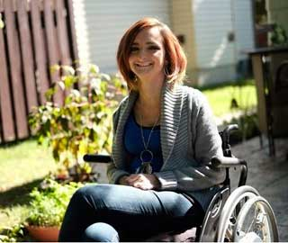 Натали Барнхард - Жизнь Меняет Травма, Женщина в Стремлении Исполнить Мечты