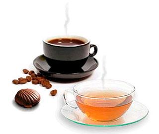 Неалкогольная Жировая Болезнь Печени (НЖБП) Лечится Кофе и Чаям