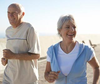 Люди, Которые Любят Жизнь - Лучше Поддерживают Физическую Функцию в Старости