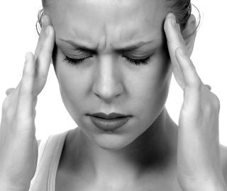 Мигрень, Связанна с Изменениями в Структуре Артерий Мозга