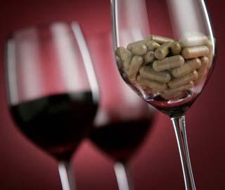 Ресвератрол - Повышает Плотность Костной Ткани у Мужчин с Метаболическим Синдромом