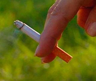 У Курящих Мужчин и Женщин Выше Риск Развития Инсульта