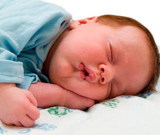 Сон Увеличивает Производство Клеток в Мозге