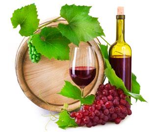 Вино, Снижает Риски Развития Депрессии