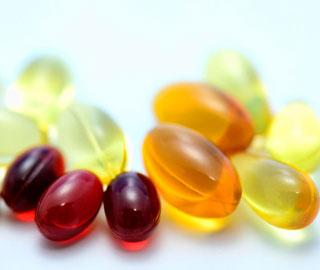 Витамин Е Защищает от Расстройства Памяти