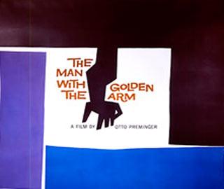 Сол Басс - Человека с золотой рукой