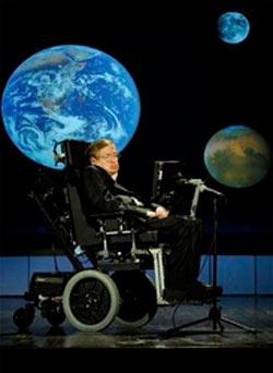 Стивен Хокинг, Великий Физик, Математик и Человек Влюбленный в Космос