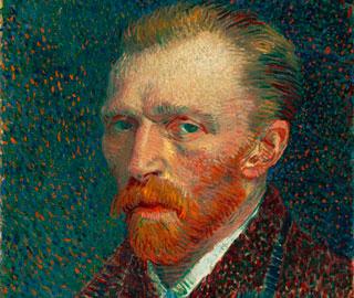 Винсент Ван Гог – Жизнь, Творчество как Психическое Безумие