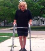 Пациент Спинальник Снова Ходит После 26 лет в Инвалидной Коляске - Благодаря Стволовым Клеткам