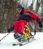Активность с Адаптивными Зимними Видами Спорта