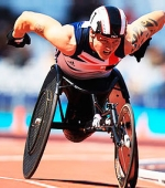 Паралимпийский Вид Спорта – Легкая Атлетика