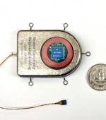 Беспроводной, Имплантированный Датчик - Расширяет Диапазон Исследований Мозга