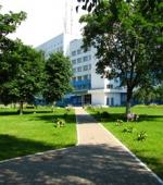 Белорусская Республиканская клиническая больница медицинской реабилитации - Аксаковщина