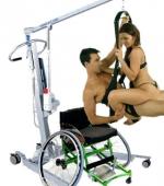 О Важности Секса в Жизни Инвалида