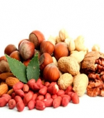 Орехи как Еда и Источник Здоровья