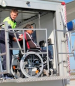 Путешествуем по Миру или Отправляемся на Отдых - Руководство для Инвалидов