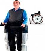 Технологии и Дизайн в Приспособлениях для Инвалида