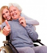 Упражнения Помогают Предотвратить Инфекцию у Страдающих Параличом Нижних Конечностей